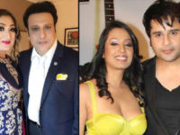 Krushna Abhishek Feels It Was Kashmera's Mistake So She Must Be Sorry To Govinda's Wife Sunita