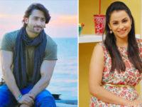 Gurdip Punjj will play Shaheer Sheikh's Mother In Mughal-E-Azam