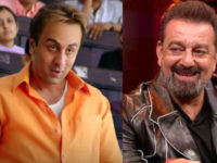 Sanju: After Watching His Own Biopic, Sanjay Dutt Filled With Emotions, Hugged Ranbir and Rajkumar