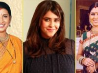 Ekta Kapoor was asked to choose between Tulsi and Parvati, her reply is winning hearts