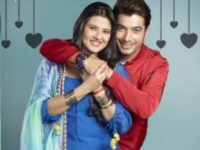 Kratika Sengar and Ssharad Malhotra's Kasam Tere Pyar Ki is going Off-air soon