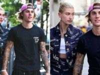 International Singer Justin Bieber Engaged To Famous Model Hailey Baldwin