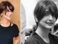 Sonali Bendre shares her new look, thanks people for sending love and sharing stories