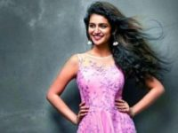 Priya Prakash Varrier bagged herself an Ad worth one Crore, even before her debut film release