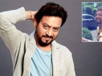 Irrfan Khan's First Picture Post Ailment Is All Smiles, Proves He Is A Brave Man