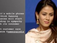 Mira Rajput called Samsung for the worst customer service, many support her