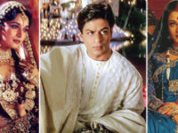 16 years of Devdas: Is this SRK, Aishwarya and Madhuri's best till date?