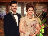 Here's how Divyanka Tripathi, Vivek Dahiya are celebrating their second anniversary