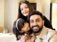 Time To Chill! Abhishek Bachchan And Wife Aishwarya Rai Bachchan Holiday In London