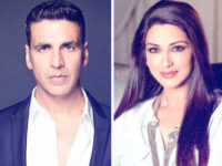 Akshay Kumar meets Sonali Bendre in New York after hearing about her cancer battle