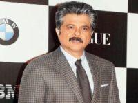 Anil Kapoor Celebrates 50 Years Of CISF Mumbai