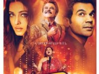 Anil Kapoor Unveils New Poster Of Fanney Khan