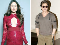 CONFIRMED! Kareena Kapoor Khan PATCHES up with Shah Rukh Khan