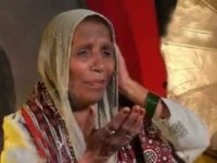 Death anniversary of legendary folk singer Mai Bhagi observed