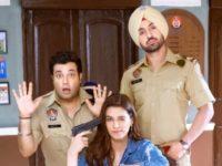 Diljit Dosanjh, Kriti Sanon starrer Arjun Patiala delayed?