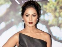 Jewellery Theft Row: Hina Khan's Name Used For Publicity?