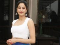 Janhvi Kapoor: Want To Earn Same Kind Of Love As Mom
