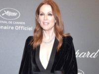Julianne Moore In Talks To Join Woman In The Window