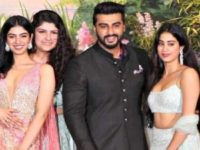 Arjun Kapoor will get married after Janhvi, Khushi and Anshula