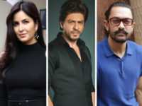 Katrina Kaif is reuniting with Shah Rukh Khan in Zero, dishes deets on working with Aamir Khan for Thugs Of Hindostan!