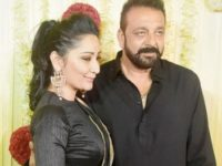 Maanayata Dutt's Birthday Bash: Sanjay Dutt's Wife Looked Gorgeous In A Blingy Dress