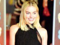 Margot Robbie Goes Insane When Alone