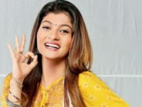 Prakruti Mishra Lends Voice For The Song Aarthik Aazadi