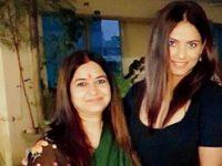 Neetu Chandra In Los Angeles To Shoot For Hui Main Tumhari