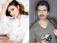 Athiya Shetty and Nawazuddin Siddiqui come together for a wedding comedy
