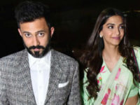 This is the new home of Sonam K Ahuja and Anand S Ahuja in Mumbai