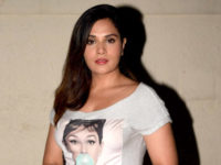 Richa Chadda to become the face and voice of the Save the Elephants campaign