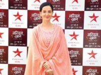 Rukhsar Rehman Follows This Unique Policy On Mariam Khan – Reporting Live Sets