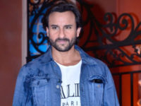 Saif Ali Khan REVEALS his role in Hunter