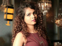 I don't do covers just to gain fan attention: Sanah Moidutty