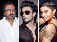 Sanjay Leela Bhansali's next to star Ranveer Singh – Alia Bhatt?