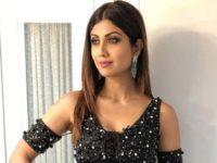 Shilpa Shetty: Very Happy With Salman Khan's Success