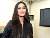 Super 30: Mrunal Thakur REVEALS about her role as a dancer in this Hrithik Roshan starrer