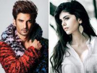 Sushant Singh Rajput, Sanjana Sanghi starrer Fault In Our Stars remake titled as Kizie Aur Manny