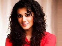 Taapsee Pannu: Disturbing To See One Religion Being Targeted
