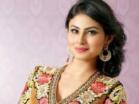 Mouni Roy was asked the difference between shooting for TV and films