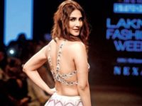 Vaani Kapoor Gets In Prep Mode For Her Film With Hrithik Roshan, Tiger Shroff