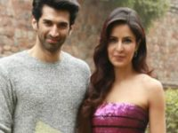Katrina Kaif not keen to work with Aditya Roy Kapur?