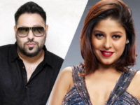 Badshah announces collaboration with Sunidhi Chauhan for debut single