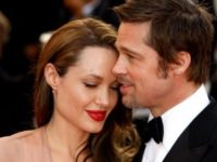 Brad Pitt is ecstatic he can now meet kids without Angelina Jolie's sanction