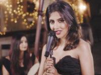 Avina Shah releases an Asha Bhosle medley