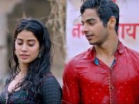 Dhadak collection Day 2: Janhvi Kapoor-Ishaan Khatter's film dominates box office