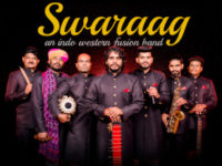 Indians do not promote Rajasthani music like other genres: Swaraag Band