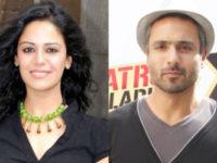 Ekta Kapoor falls back on Mona Singh and Iqbal Khan for her next TV venture