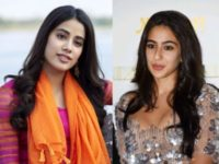 Sara Ali Khan is a competition for Janhvi Kapoor?