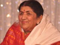 I'd love to sing for Janhvi Kapoor: Lata Mangeshkar